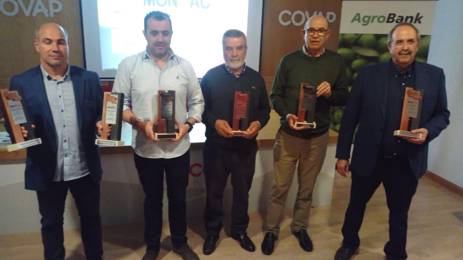 Los mejores analistas del mercado vacuno español, premiados en el PronosVac 2018