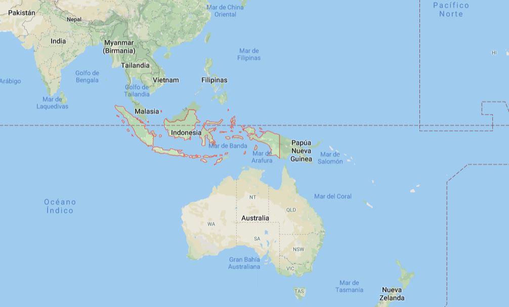 Se confirman los rumores: Indonesia también tiene PPA