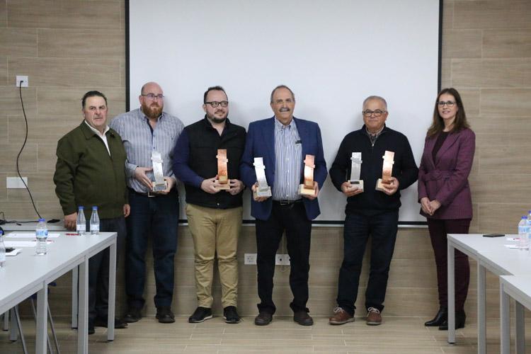 MonVac premia a los mejores analistas del mercado vacuno español