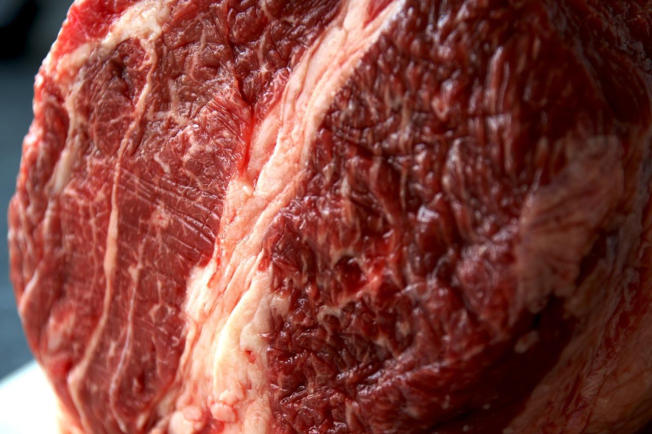 La producción de carne bovina sube un 3,6% en febrero