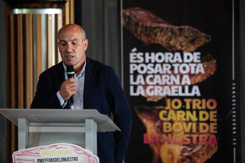 Provacuno lanza la campaña 'Muy Fans de lo Nuestro' para fomentar el consumo de la carne de vacuno