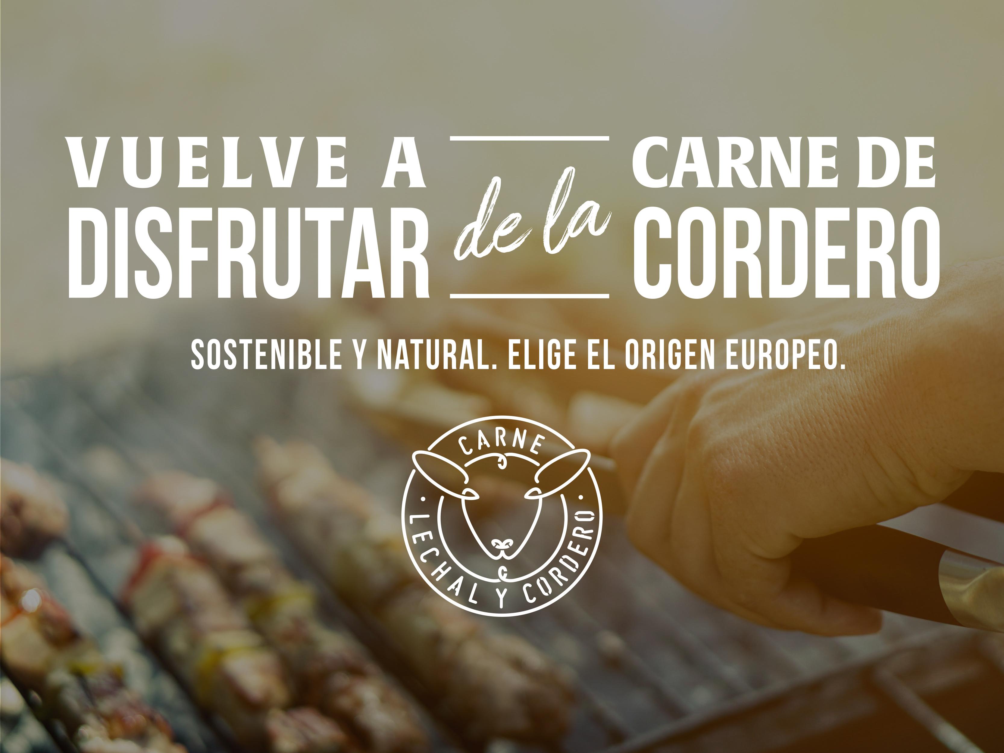 """Interovic pone en marcha la campaña """"Vuelve a disfrutar de la Carne de Cordero"""""""