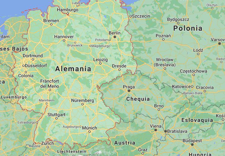 Alemania confirma sus 2 primeros casos de PPA en cerdos domésticos